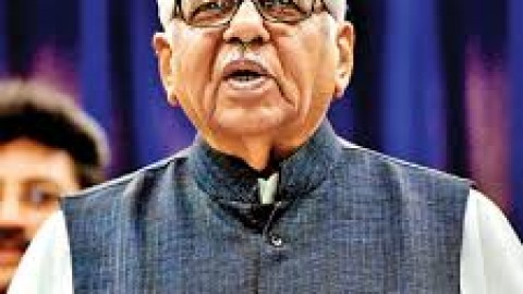 Quick Facts About Ram Naik And Why Is He In News?