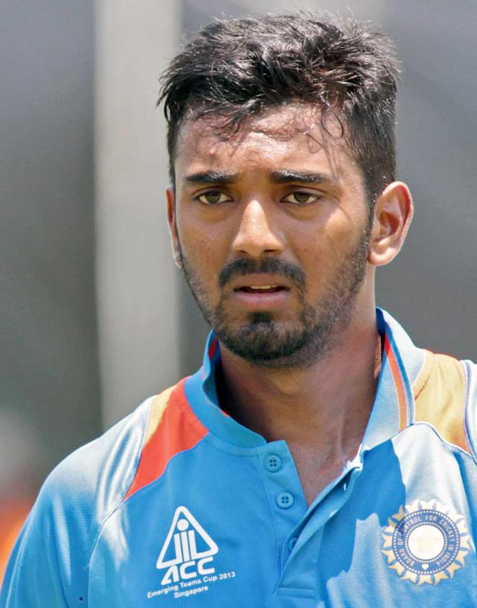 7 Facts You Must Know About Karnataka's Rising Star - K.L. Rahul
