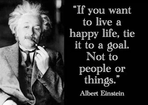 Why You Should Be Happy From Your Own Things?
