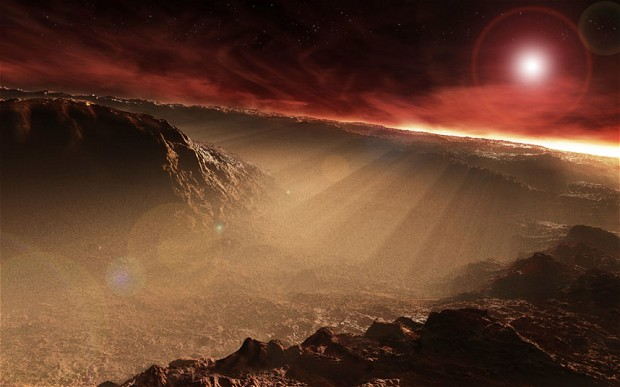 Facts About The Martian Atmosphere That You Probably Don't Know