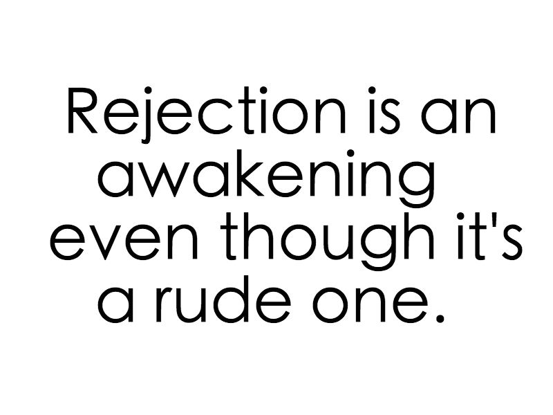 5 Effective Ways To Handle Rejection In Life