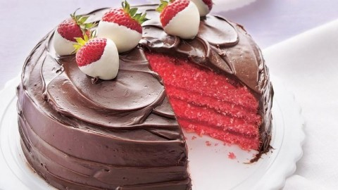 The Best Cake Recipes You Can Make Easily (Part 2)