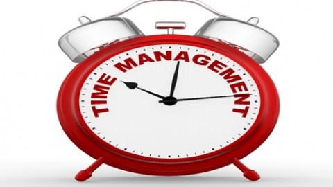 Work Smart, Not Hard – 10 Time Management Tips For BMS Students