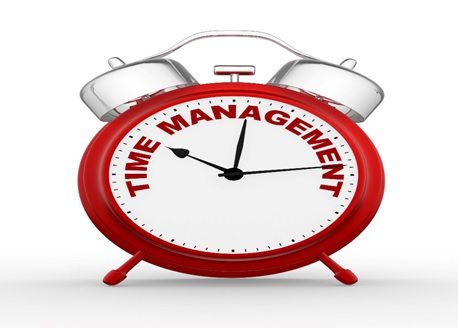 Work Smart, Not Hard - 10 Time Management Tips For BMS Students