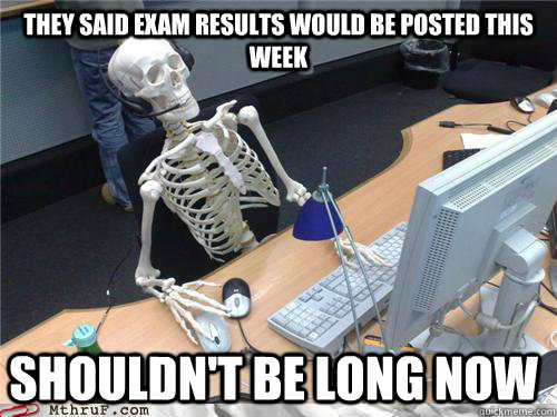 wait for results (3)