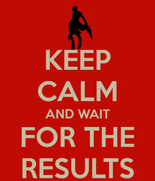 wait for results (8)