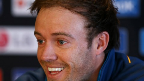 8 Unknown Facts About The Record Breaking Ab de Villiers