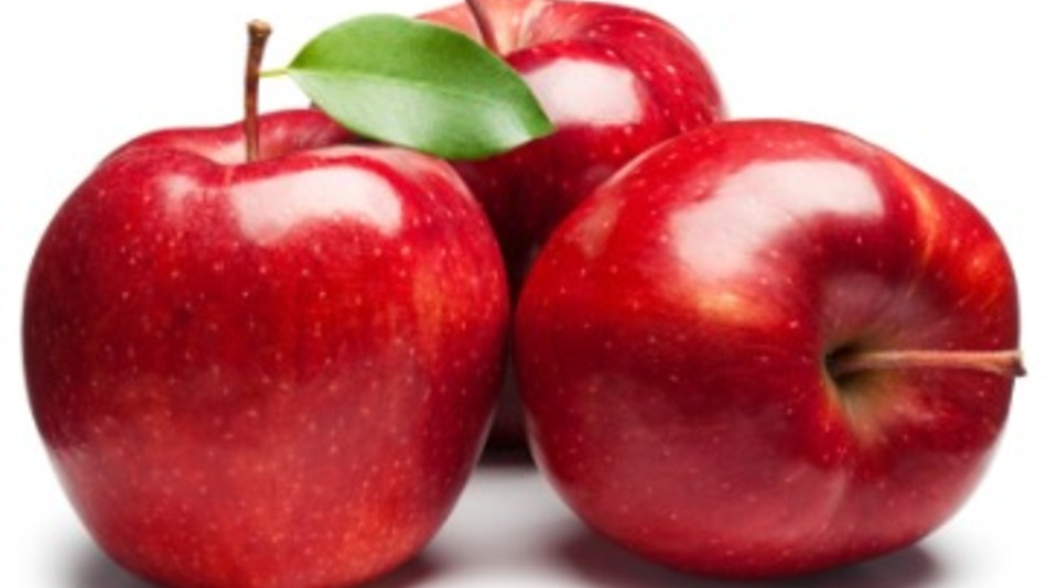 Lose Weight Food - Apples