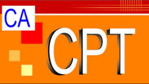 CA CPT 14 June 2015 Exam Timetable Free Download