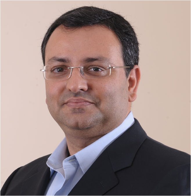 Less Known Facts About New Face Of Tata Group - Cyrus Mistry