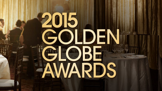 Golden Globe Award 2015