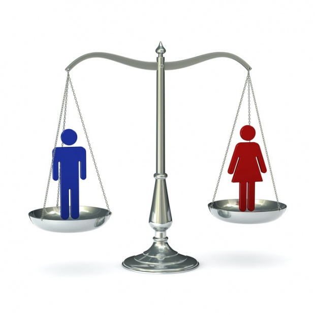 What You Ought To Know About The Real Meaning of Gender Equality