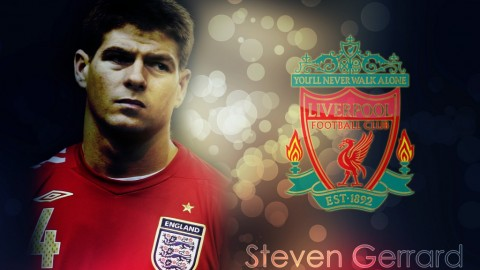Steven Gerrard To Leave Liverpool