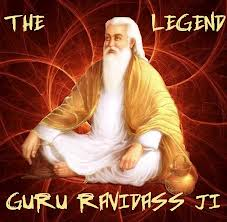 2015 Guru Ravidas Jayanti Images, Wallpapers For WhatsApp, Facebook