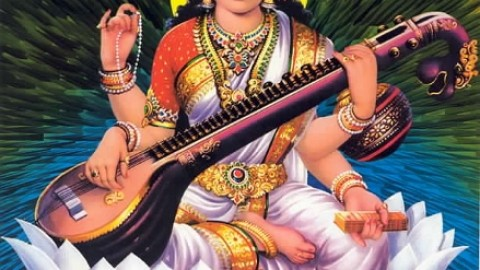 Basant Panchami 2015 HD Wallpapers, Images, Wishes For Pinterest, Instagram