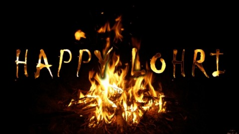 Happy Lohri 2015 SMS, Messages, FB Covers, Whatsapp Status Free Download