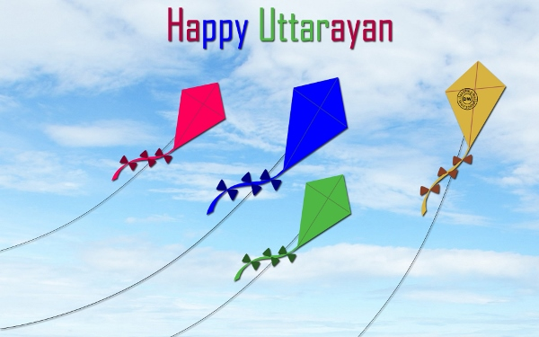 {Happy*} Makar Sankranti 2015 Wishes, SMS, Messages For Facebook, WhatsApp