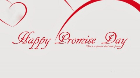 Top 5 Amazingly Beautiful Happy Promise Day 2015 Images, Wallpapers, Photos, Pictures For Facebook And WhatsApp