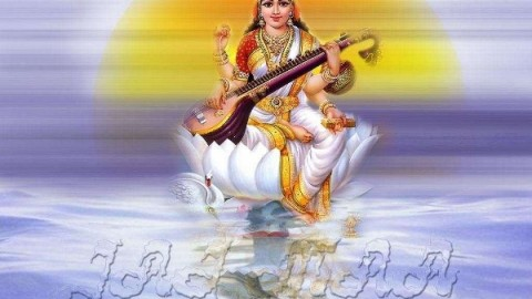 Vasant Panchami 2015 HD Images, Wallpapers For Whatsapp, Facebook