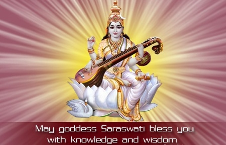Happy Vasant Panchami 2015 Wallpapers, Images, Wishes For Pinterest, Instagram