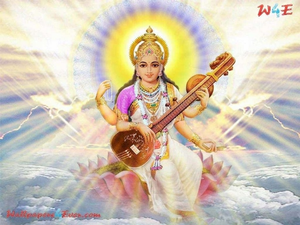 Happy Vasant Panchami 2015 HD Wallpapers, Images, Wishes For Pinterest, Instagram