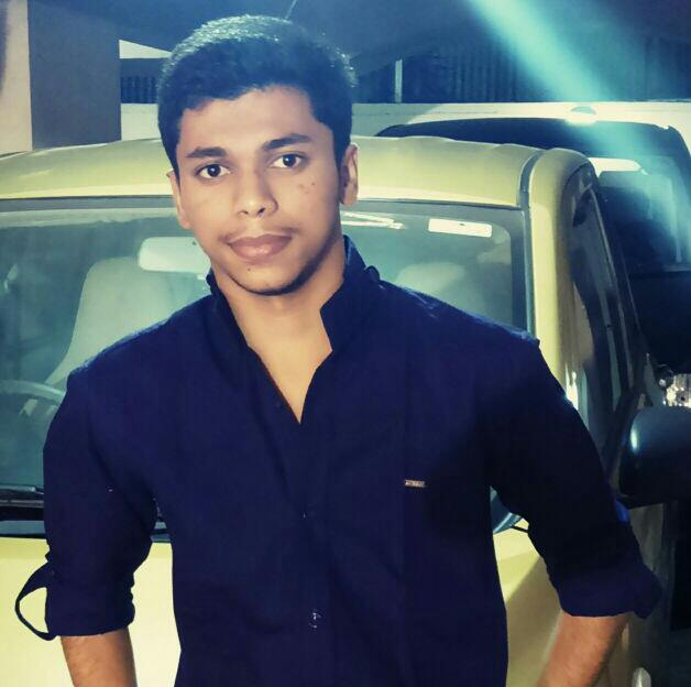 Interview with Omkar Gurunandan Masurkar, FYBMS Topper 2013-14, M.L. Dahanukar College