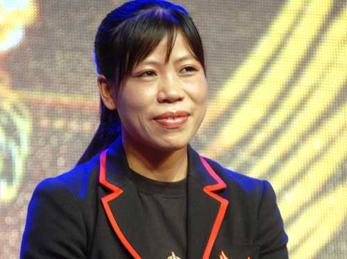 6 Lessons BMS Students Must Learn From Mary Kom