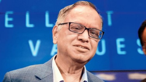 9 Lesser Known Facts Of Narayana Murthy