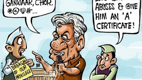 5 Cool Superb Om Puri Jokes, Trolls, Funny Status For WhatsApp, Facebook
