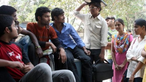 Ragging In Indian Colleges : A Serious Crime Or Just For Fun