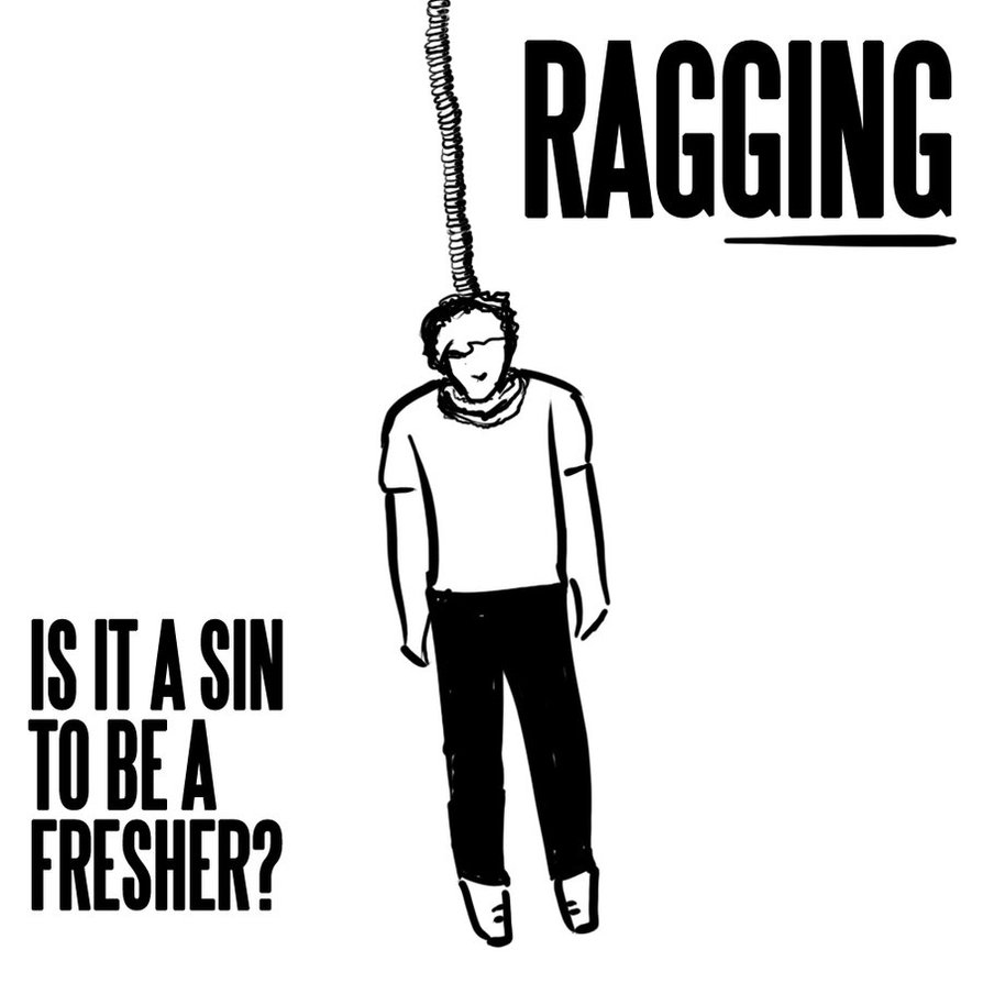 Ragging Offence
