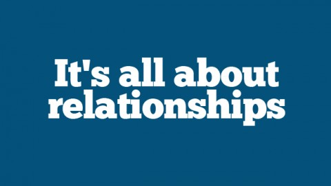 What Everyone In This World Ought To Know About The True Meaning Of Relationships