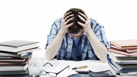 The Best Ways A BMS Student Can Deal With Stress