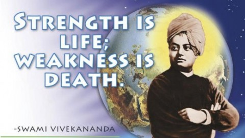 5 Inspirational Swami Vivekananda's Teachings That You Need To Remember On This National Youth Day