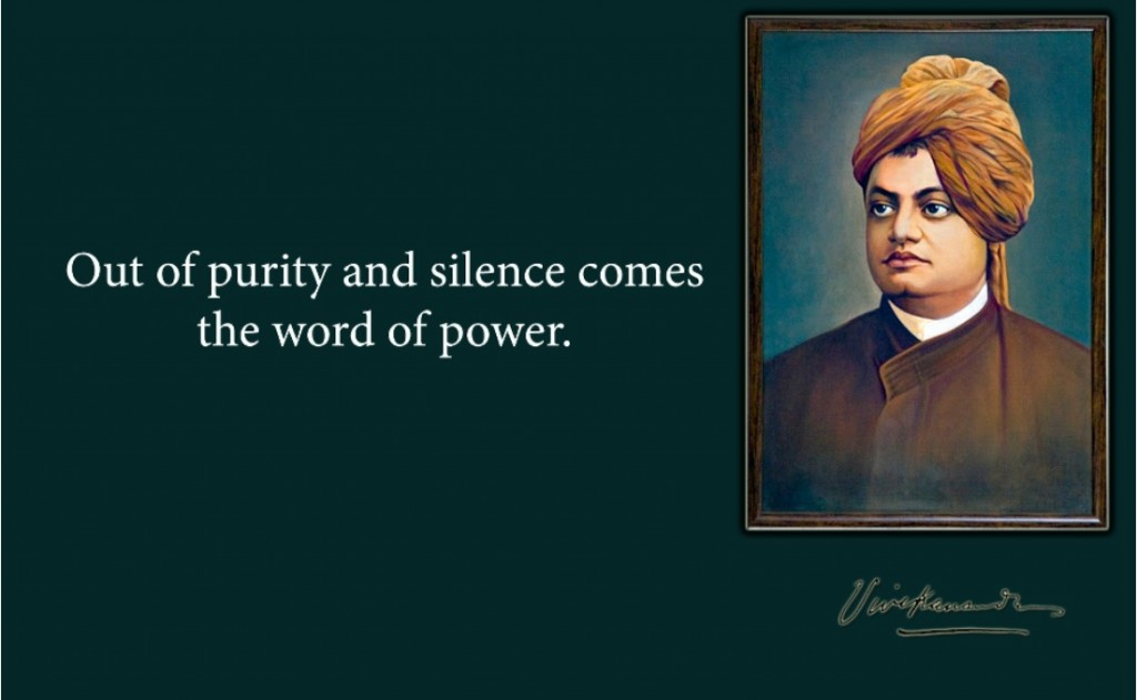 Swami Vivekananda's Teachings