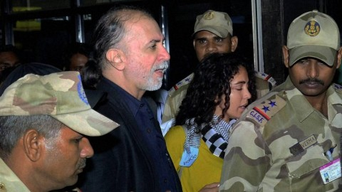 6 Facts To Be Known On The 'Tehelka' Of The Tehelka's Editor-In-Chief : Tarun Tejpal's Case