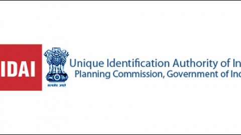 UIDAI Recruitment 2015 For 1 Section Officer Post