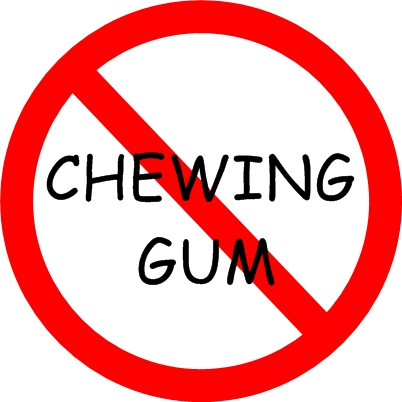Do You Hate To Burst Your Bubble? 6 Disturbing Reasons Why Chewing Gum Is Bad For You
