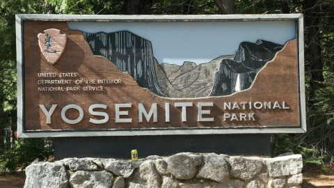 5 Amazing Facts You Really Ought To Know About America's Beauty Crown – Yosemite National Park