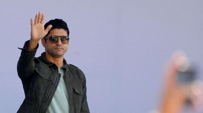 Happy Birthday Farhan Akhtar : Things You Didn't Know About Farhan Akhtar