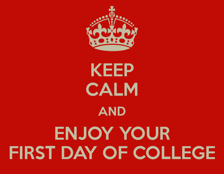 Life At BMS : My First Day At Mithibai College