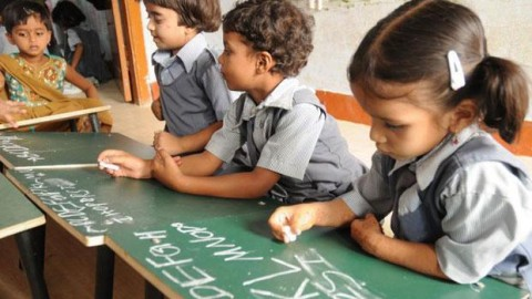 Haven't We Discussed A Lot About Education? Now Here Are Lesser Known Facts About Education In India Today