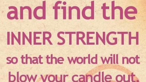 Wanna Develop Your Inner Power? Tips To Find Your Inner Strength
