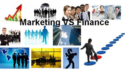 Marketing / Finance? The First Decision-Making Test In A BMS Graduate's Life