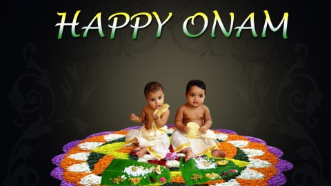 Celebrate Onam 2015 With Interesting HD Images, Wallpapers For Facebook