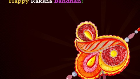 Celebrate Raksha Bhandhan 2015 With Amazing SMS And Wallpapers