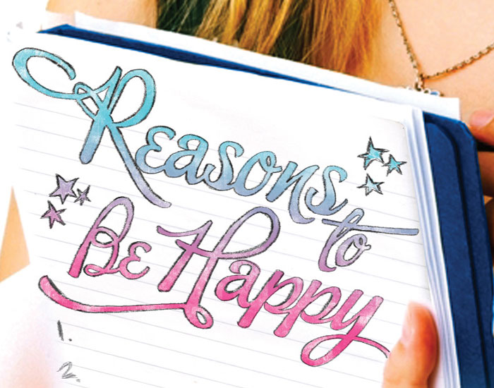 5 Awesome Reasons To Be Happy Right Now