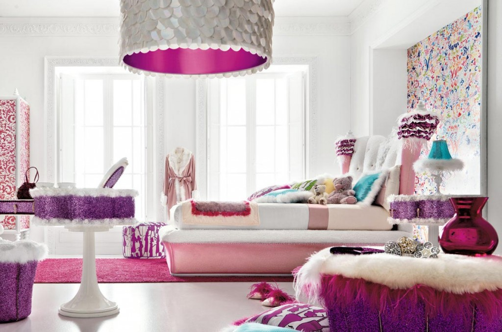 7 Easy, Cool And Unique Ways To Redecorate Your Rooms