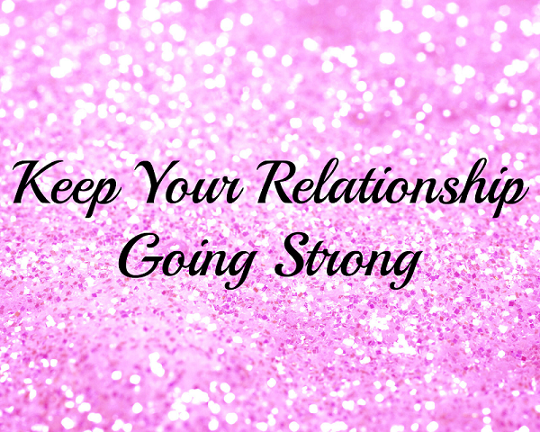Tips to save your relationship with your boyfriend