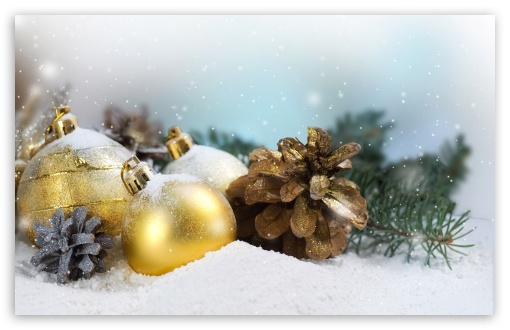 Happy Winter : 5 Cool Tips For Happy, Healthy & Stress-free Holidays